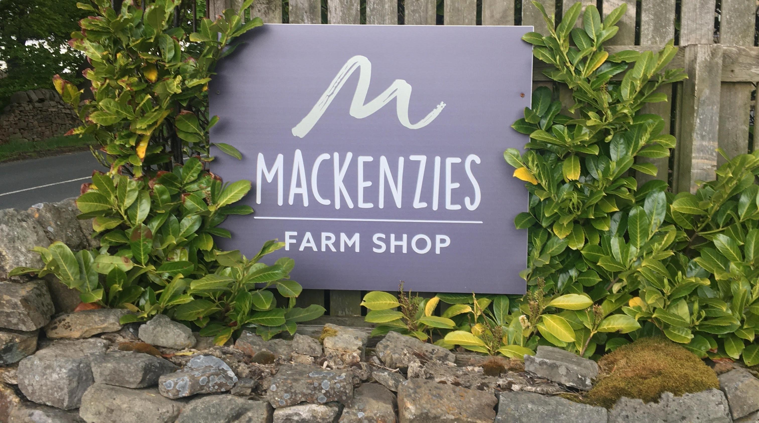 Wild boar and wailing children: visit Mackenzies Yorkshire Smokehouse