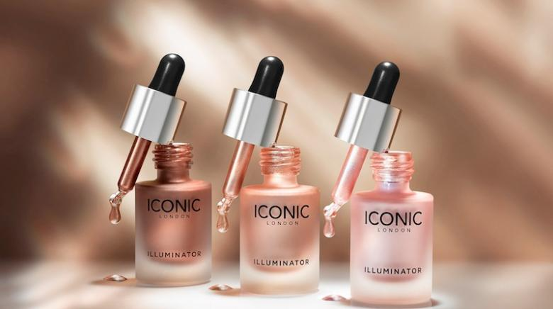 ICONIC London is a cruelty free makeup line based in the UK