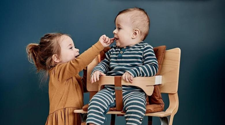Scandibørn designs Scandinavian-inspired children's clothing, toys, décor and more