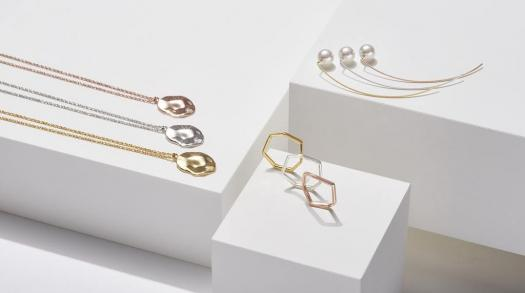 NABI London: A Camden Market based jewellery brand for the contemporary