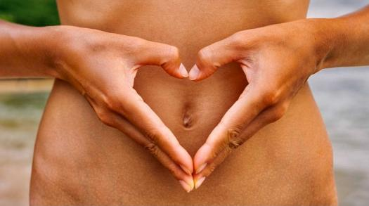 How Love Life Supplements help heal your microbiome for better gut health