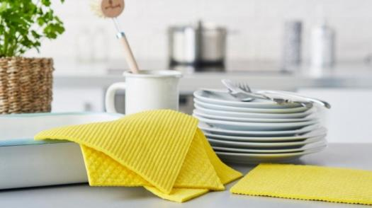 THE CLEAN MARKET celebrates a green lifestyle with products for everyday living